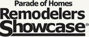 Parade of Homes, Remodelers Showcase
