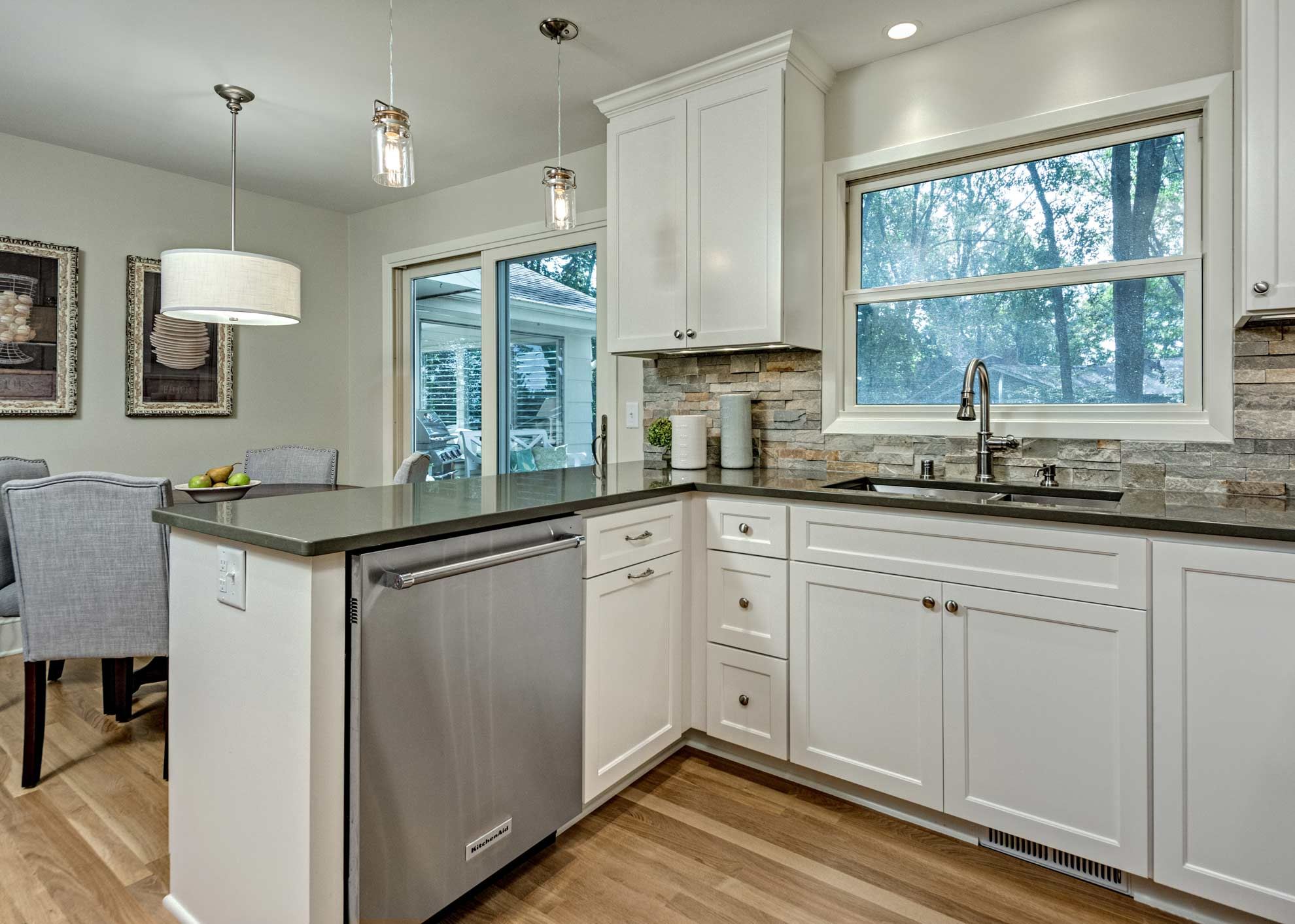 Kitchens | Knight Construction Design Inc.