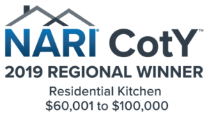 NARI 2019 Awards_Res Kitchen $60k-100k_Regional Winner_Color