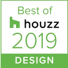 best of house 2019 - design badge