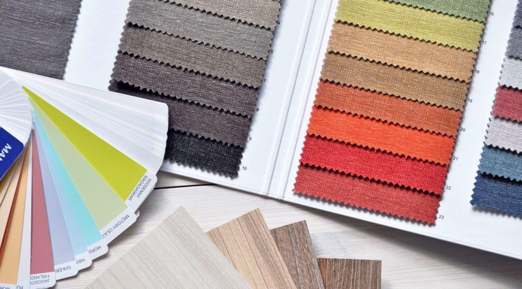 interior designer selections