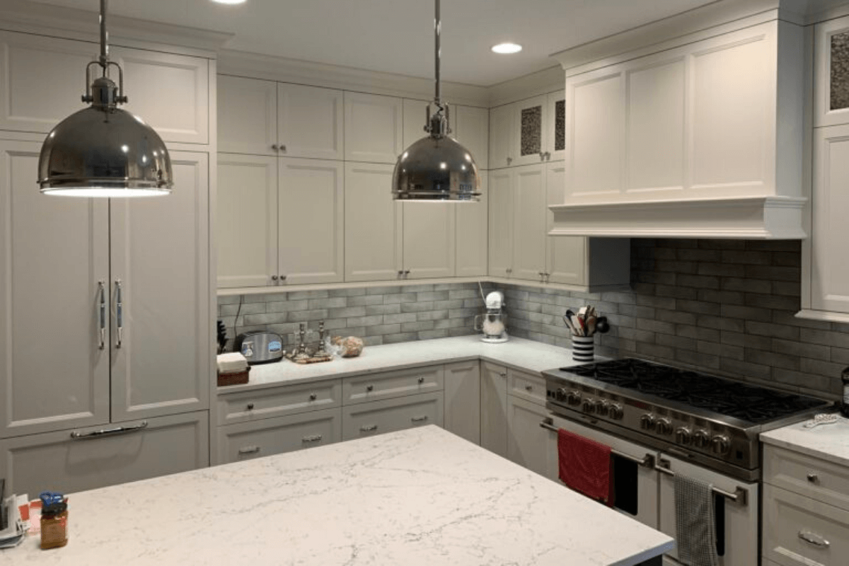 2019 Fall Parade of Homes Remodelers Showcase