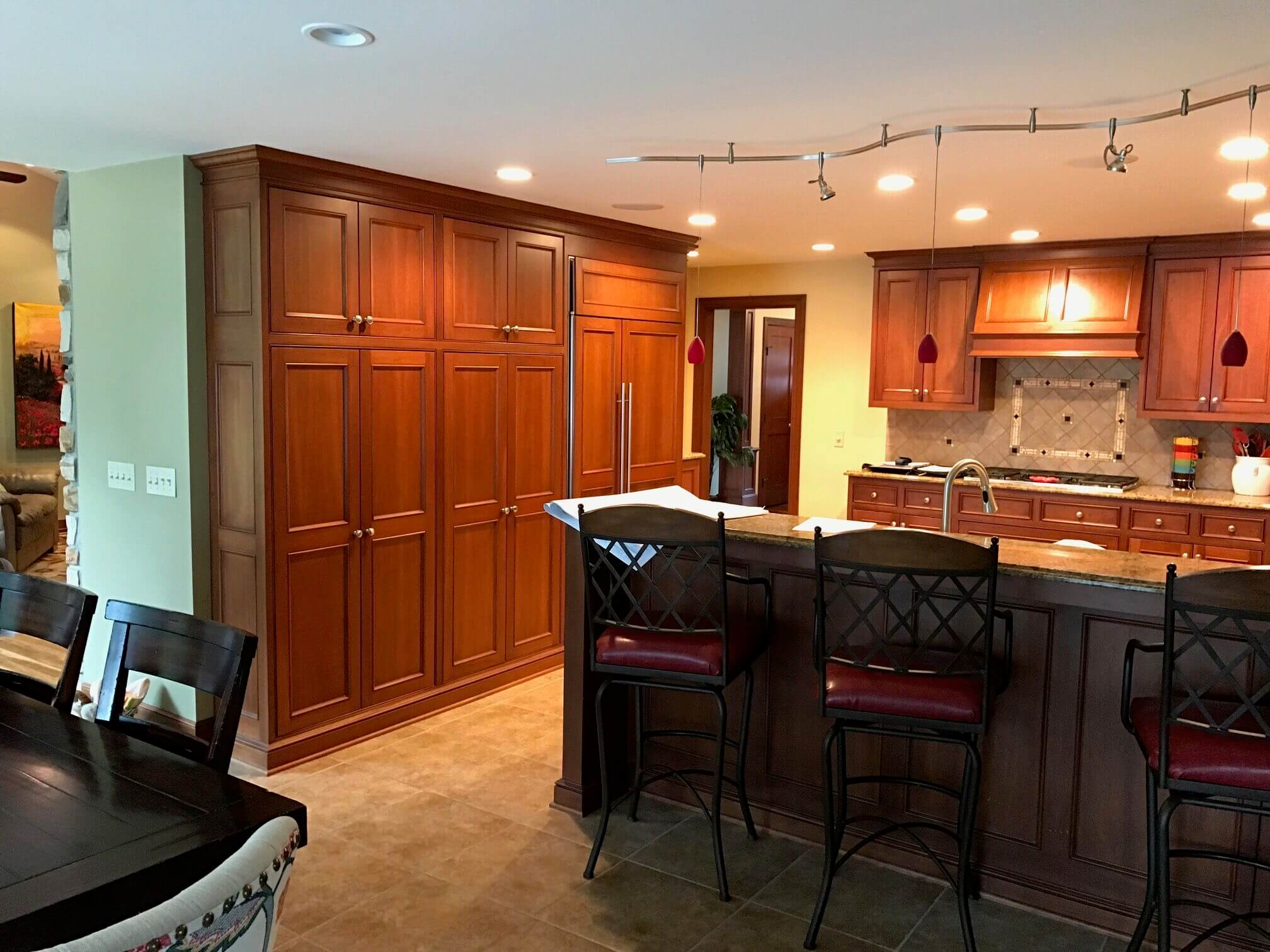 Project Feature Minnetonka Main Level Transformation Knight Construction Design Inc